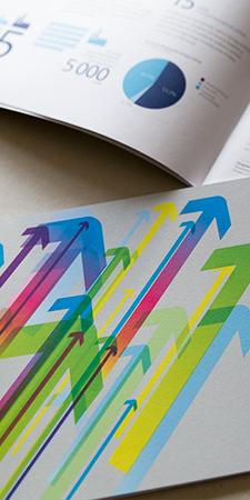 Broszura korporacyjna LOTOS Kultura Wartości