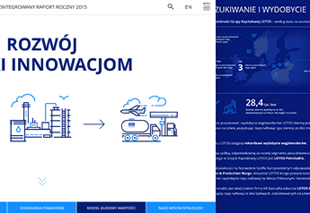 Zintegrowany Raport Roczny 2012